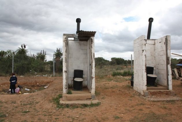 Public School Sanitation: A pit of contradictions