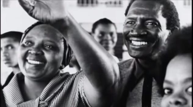 The nation mourns the passing of Mama Zondela Veronica Sobukwe