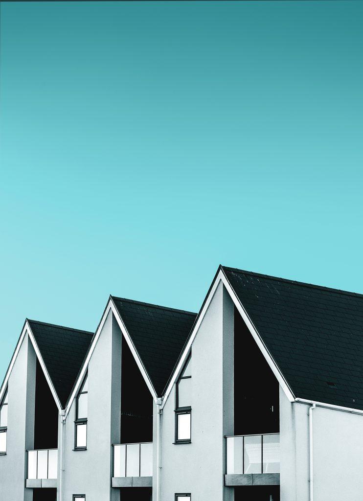 Property volatile market