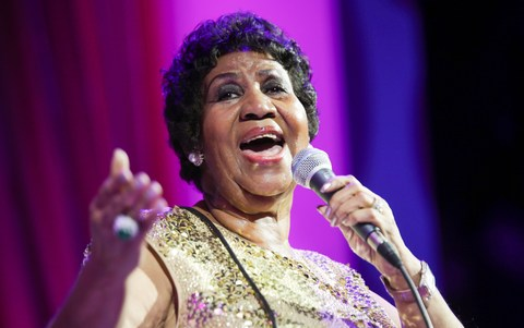 The Queen of Soul, Aretha Franklin lives on through her music
