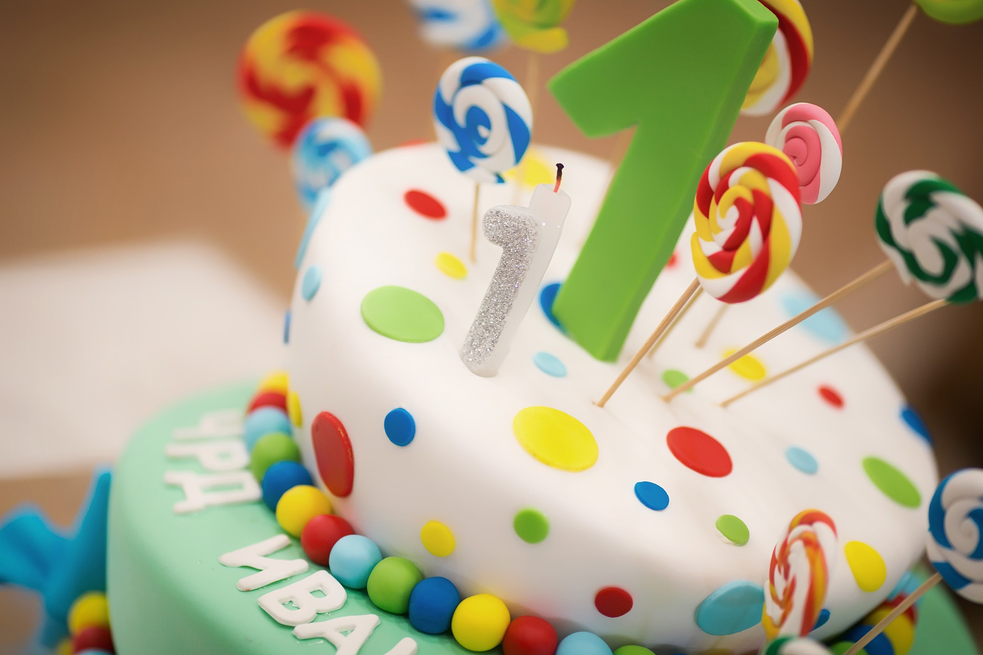 Hassle-free kiddies birthday party ideas