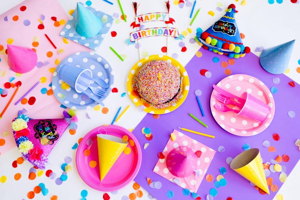 Hassle-free birthdays