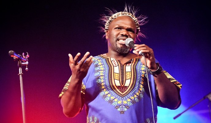 There's a lot of work to be done in decolonising music, especially in townships