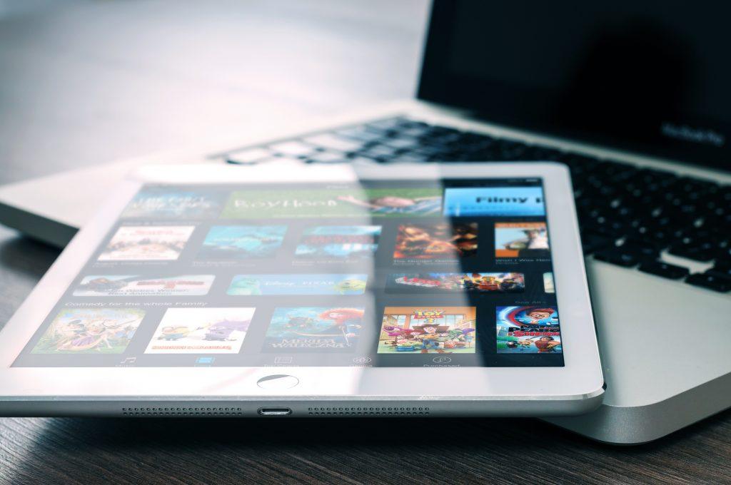 Digital brand presence