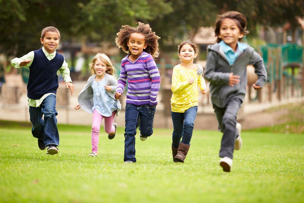 Raising racially tolerant children