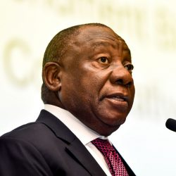 Ramaphosa's stimulus, breakfast with david, kaya fm analysts,