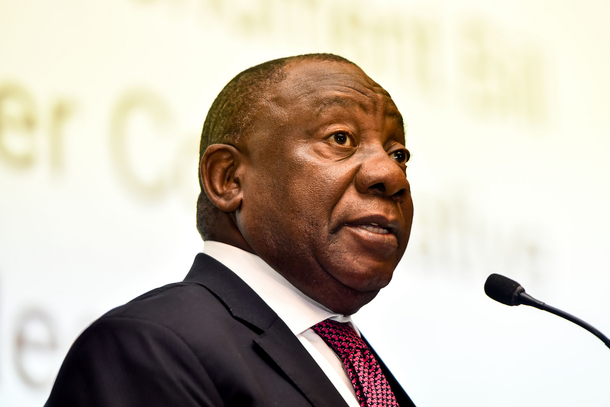 Time lag is key for Ramaphosa's stimulus