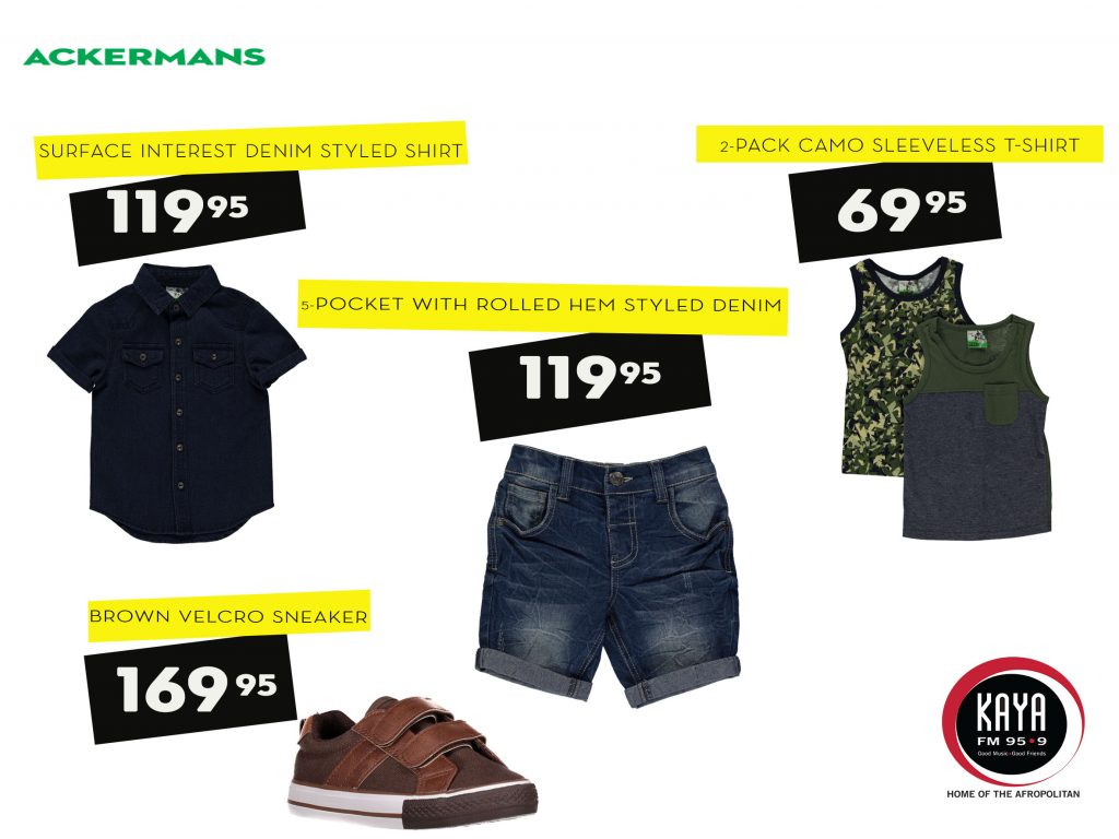 9aa1f5d50b4e Spring fashion trends to keep your little one ahead of the rest