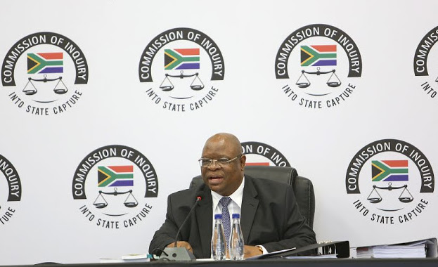 State Capture and rules on impeaching a president
