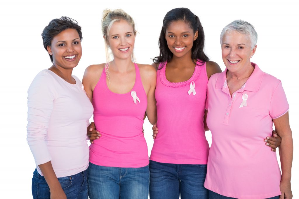 Breast cancer mastectomy
