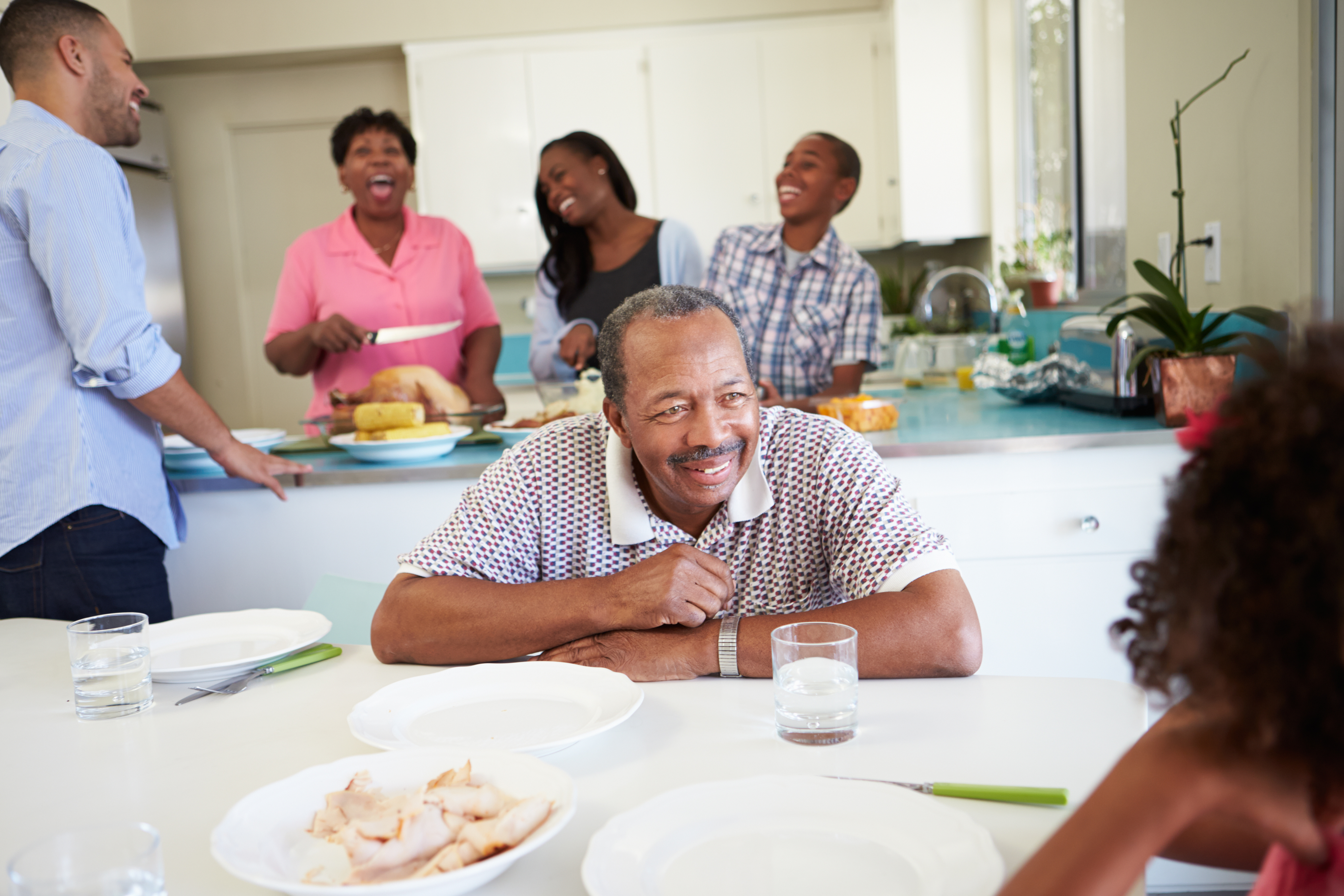 Setting boundaries for dysfunctional families