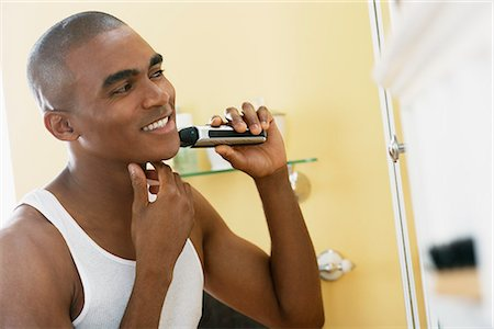 Male skin care that leaves your skin clean, clear and healthy