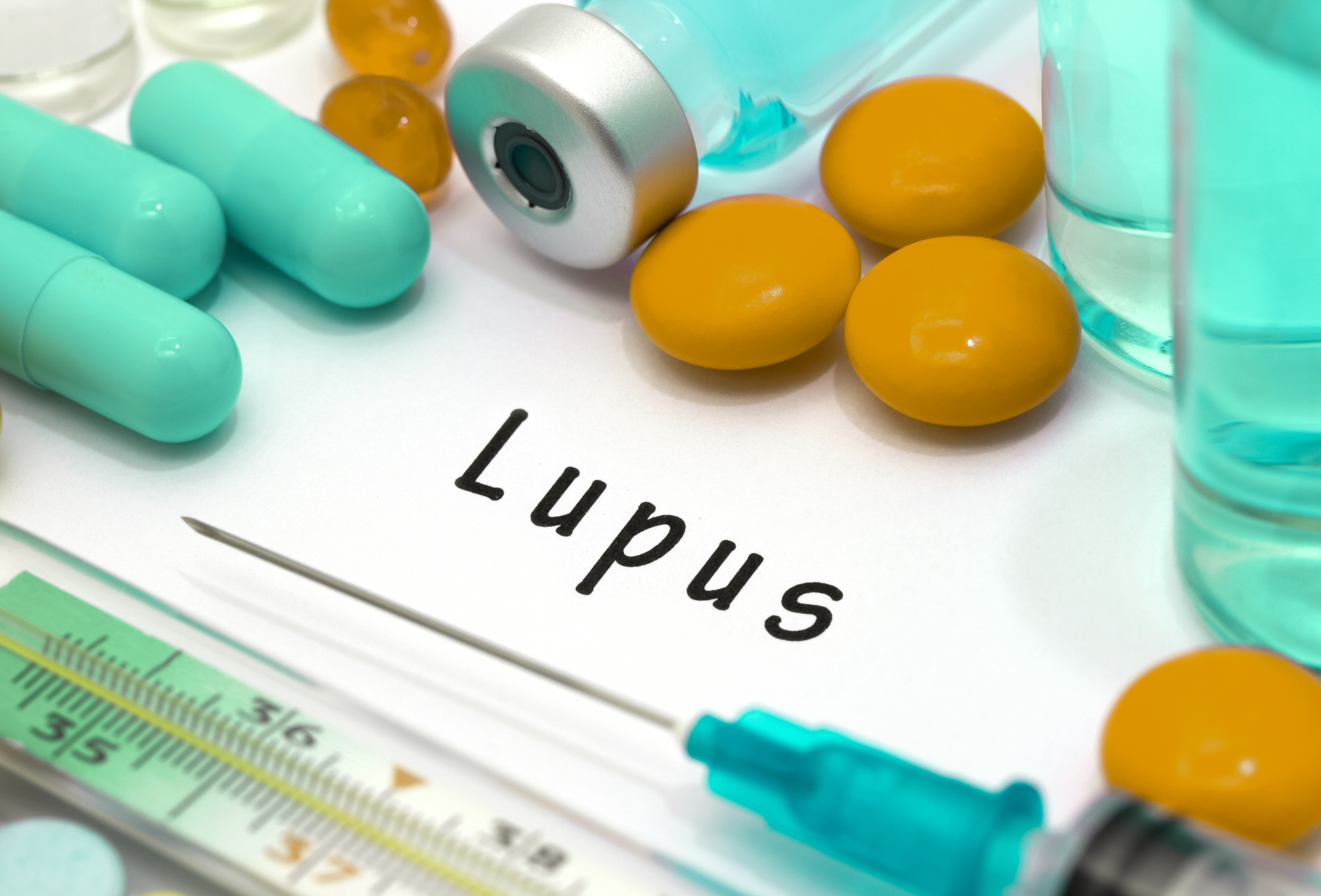 Debunking invisible illnesses: Lupus (Part 2)