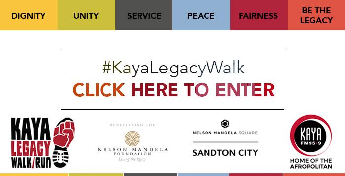 Kaya Legacy Walk