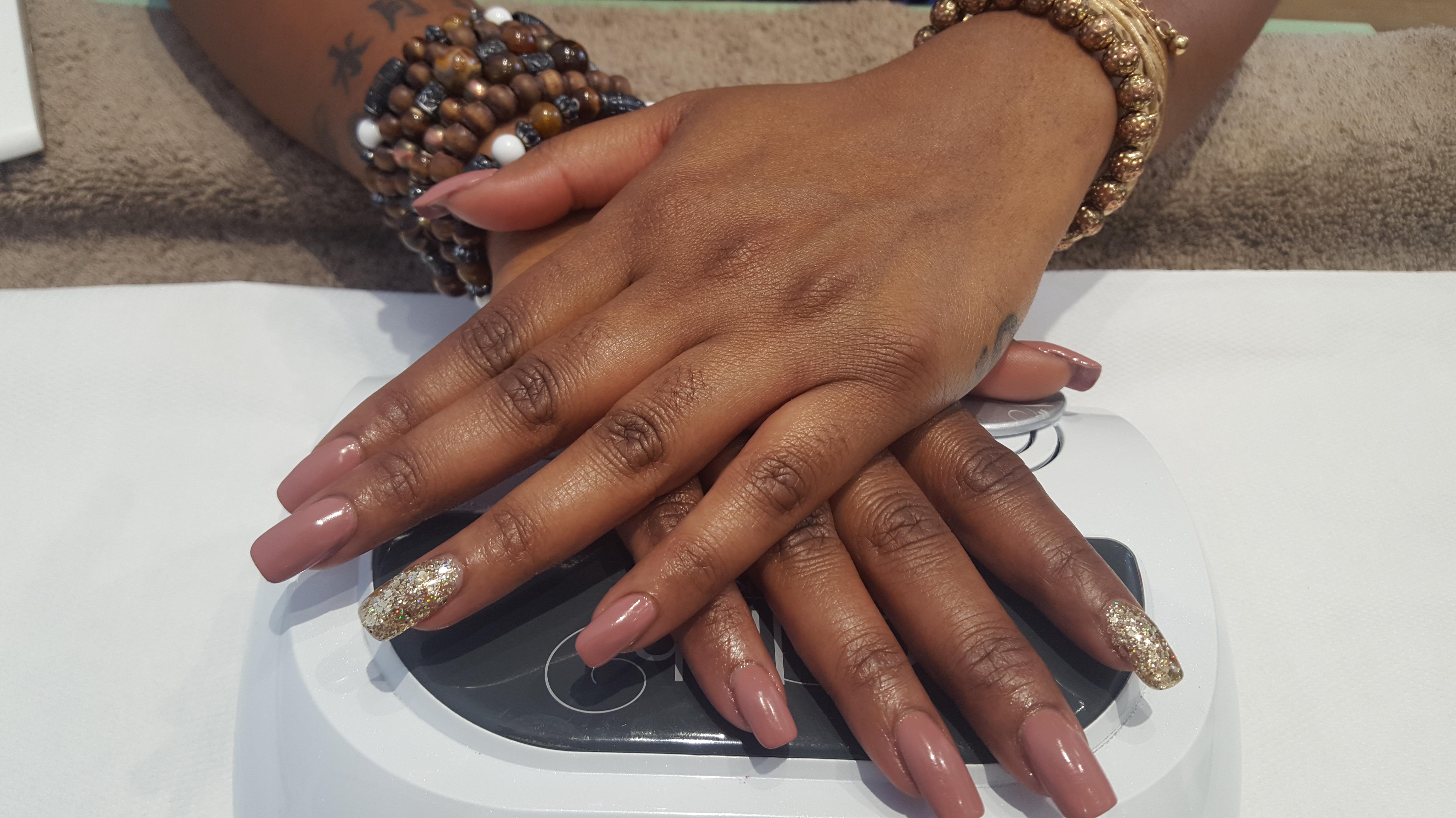 Sorbet Manicure