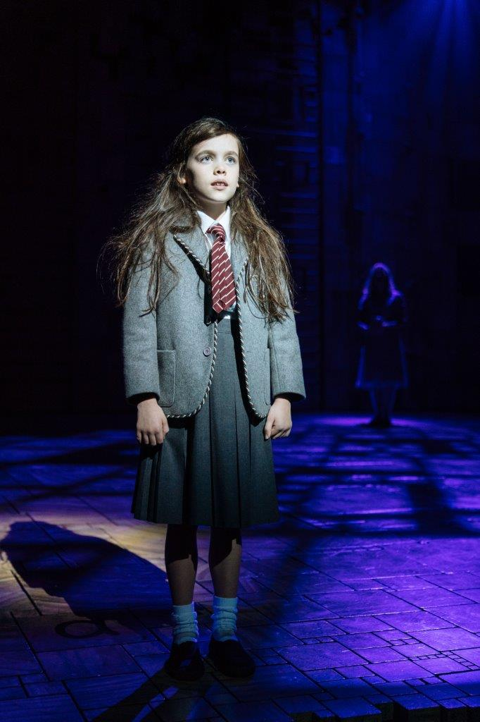 Matilda the Musical at MonteCasino
