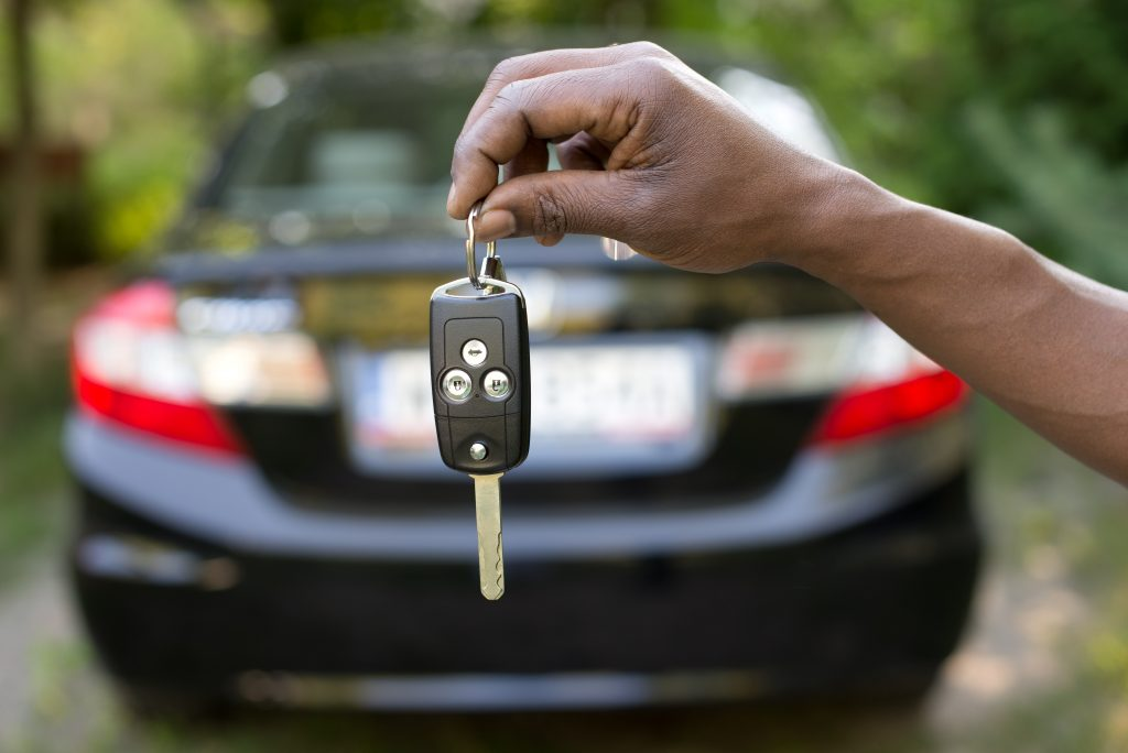 Consideration this before you approach the bank or a vehicle dealership