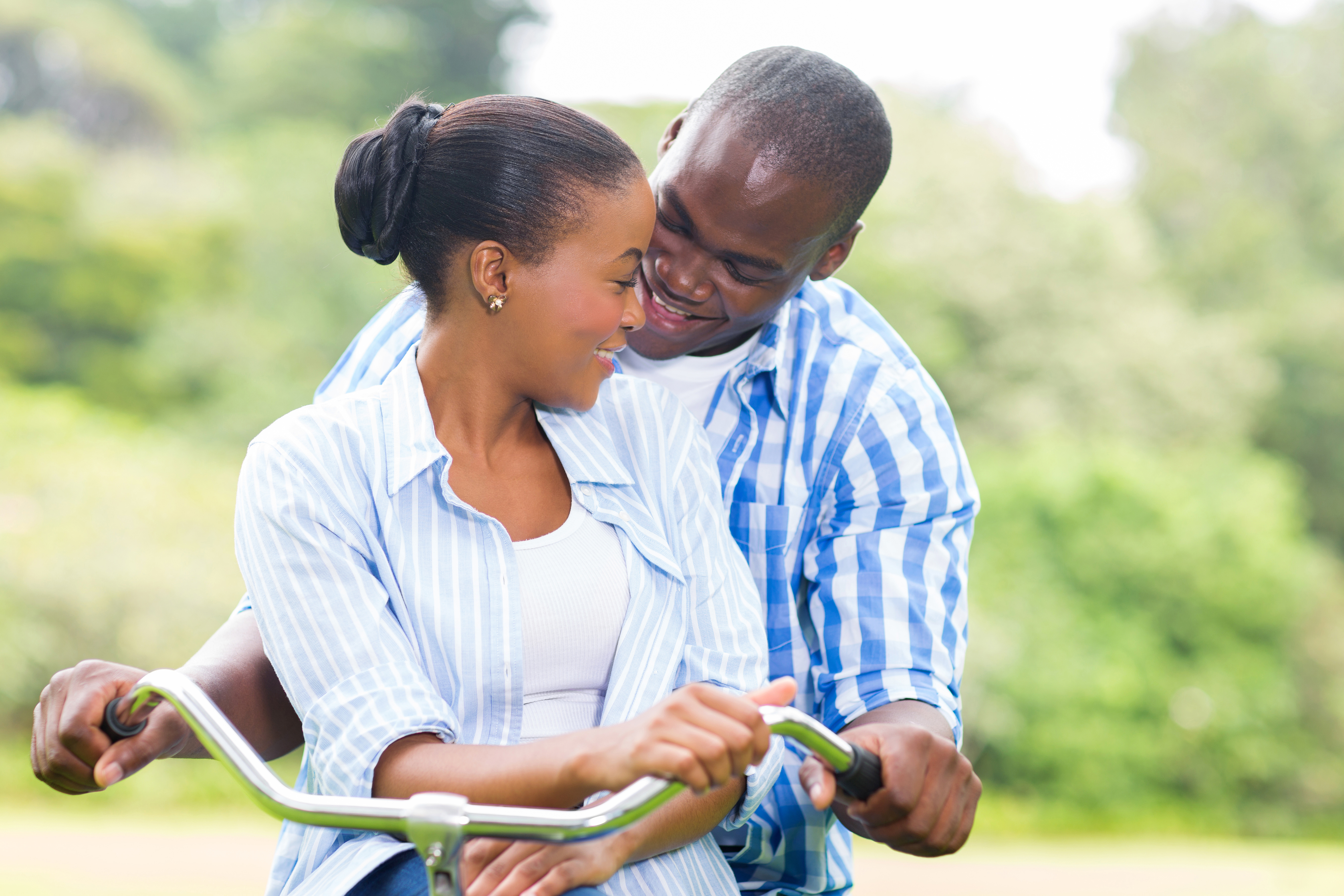 how to maintain the spark in a relationship