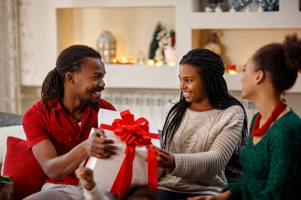 Tightening your budgeting ahead of the festive season.