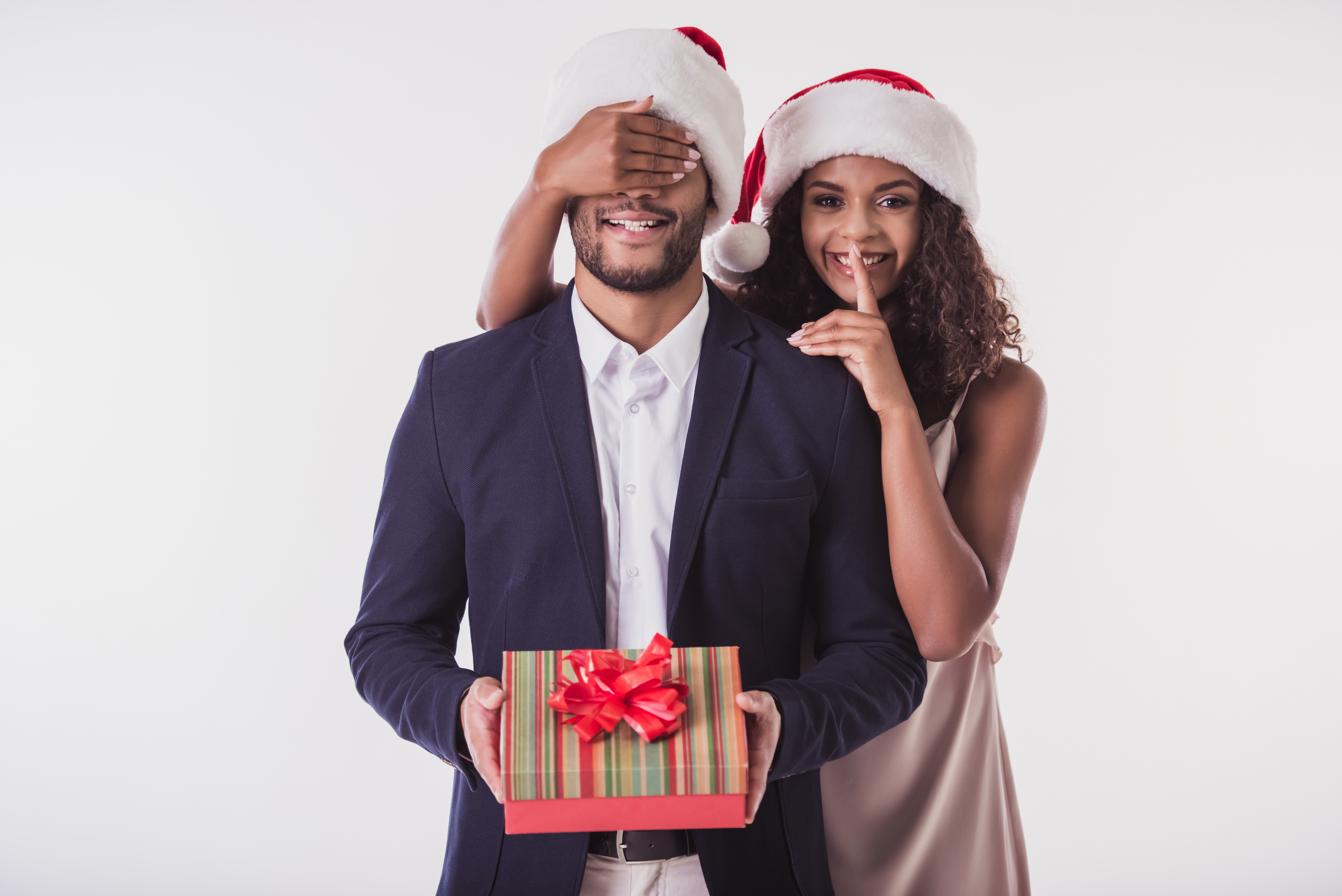 The ultimate Christmas gift guide for men