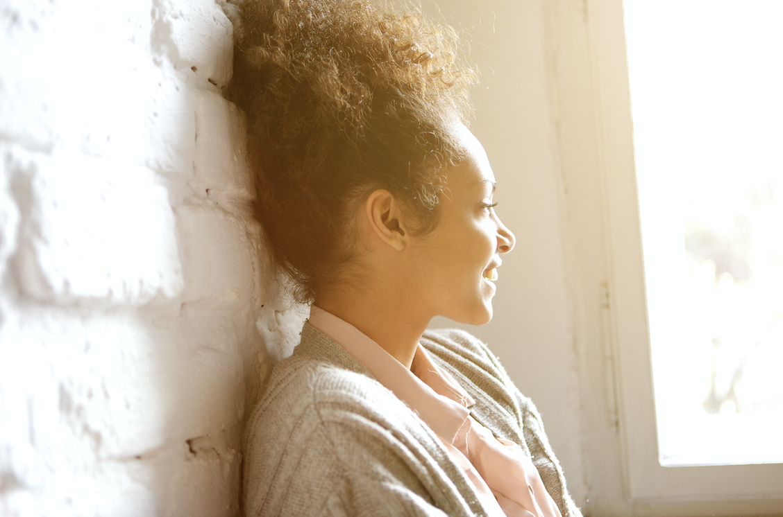5 ways to reconnect with yourself