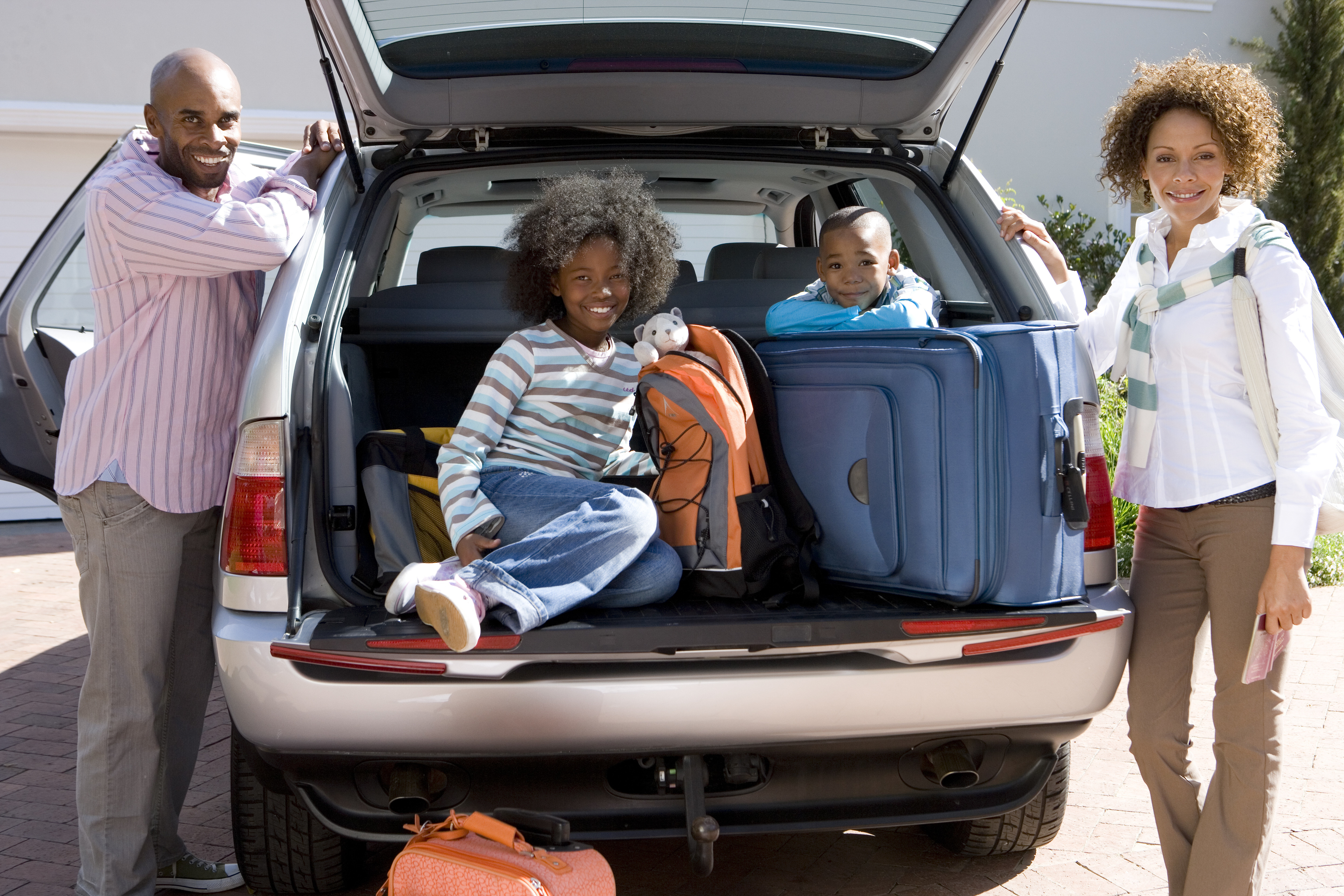 Get there safely: Festive season travel safety tips