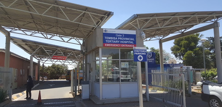 Tembisa hospital in crisis and challenges - no funds to hire more people