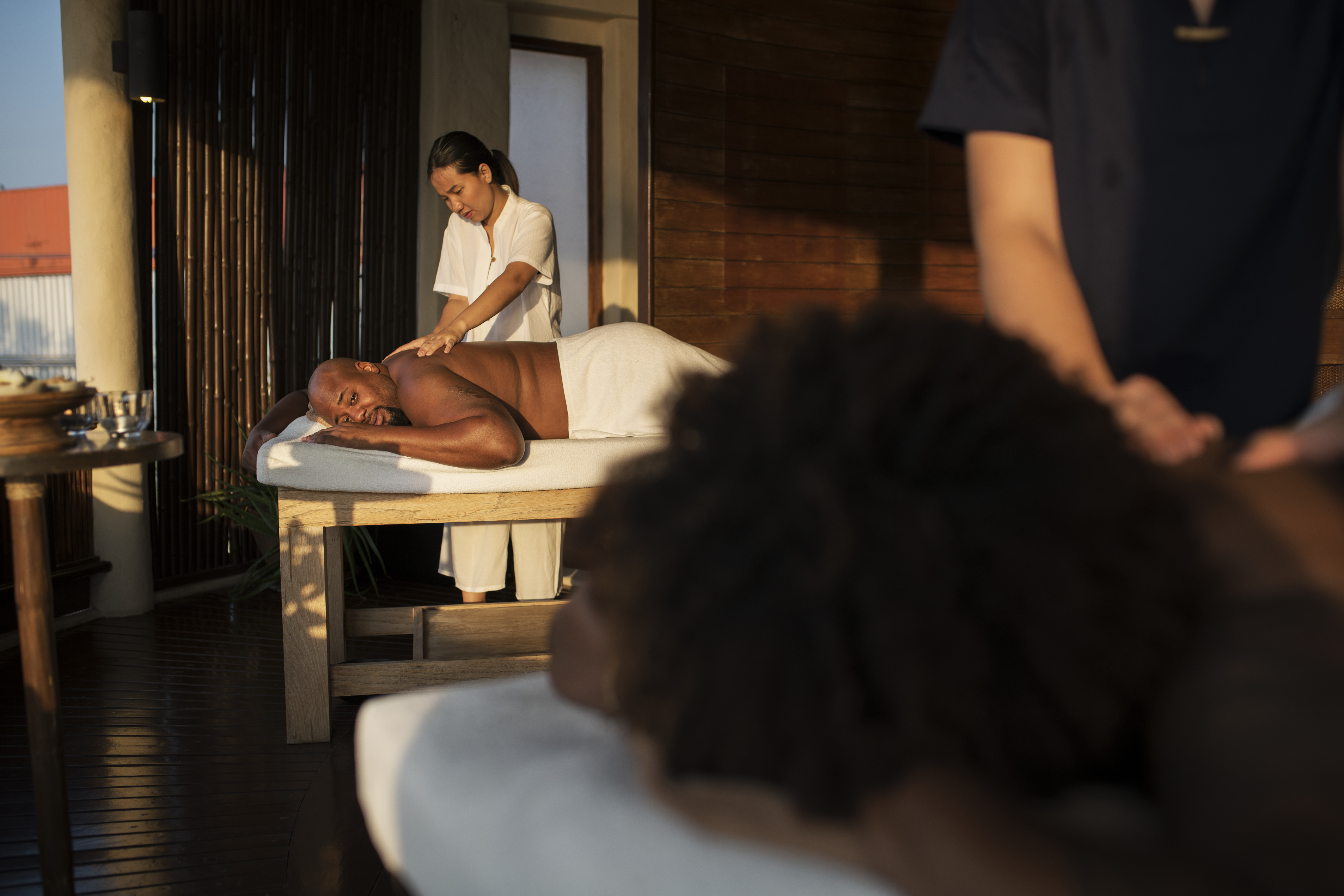 Escape the city with a spa retreat in Magaliesburg