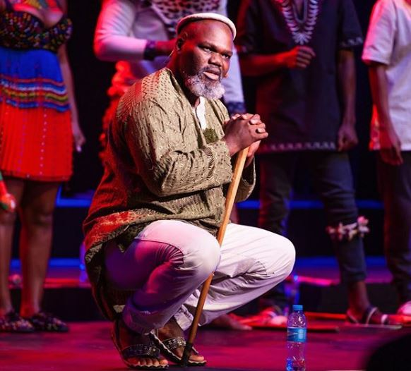Isandlwana Lecture:  Preserving our African culture and history