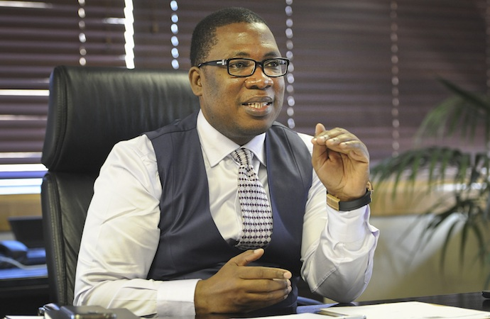 """EDUCATION: """"Don't go to our schools, go to the district offices"""" – Lesufi"""