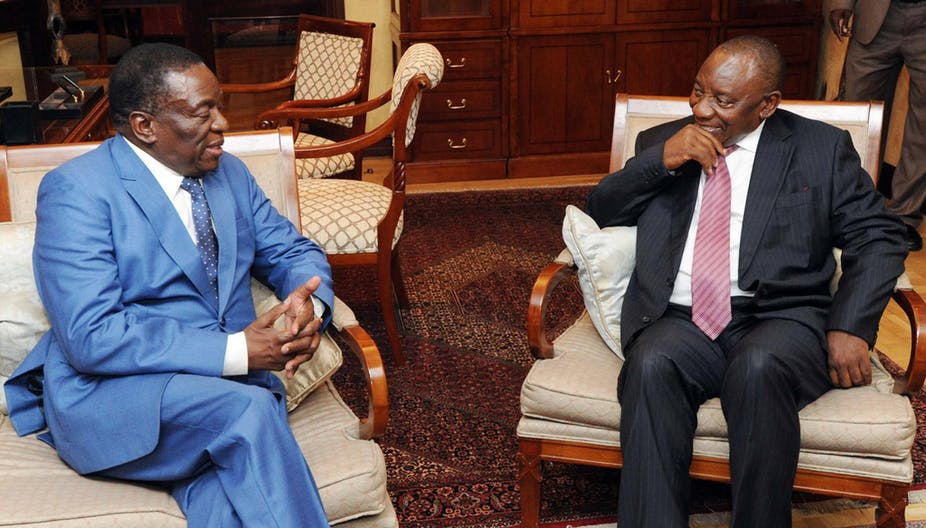 South African diplomacy on Zimbabwe can remain quiet — but it must get tough