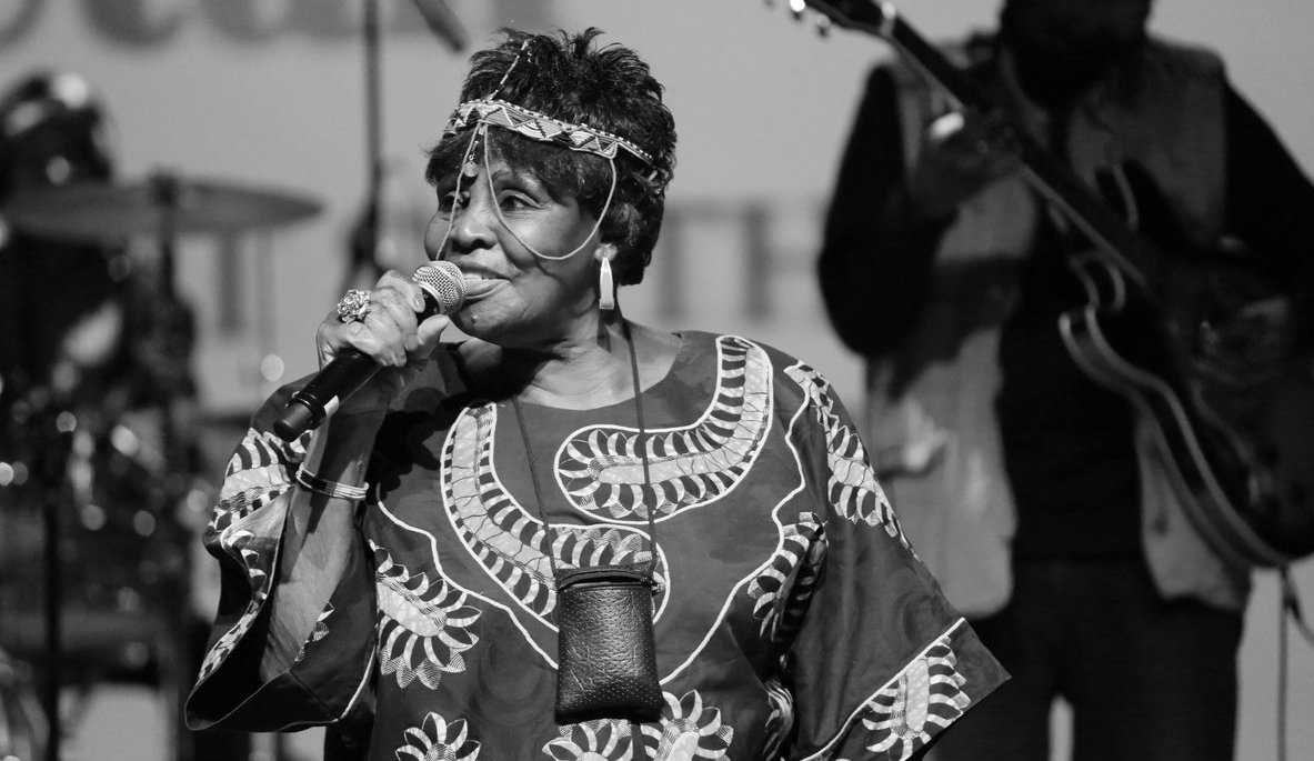 The nation mourns the passing of Mama Dorothy Masuka