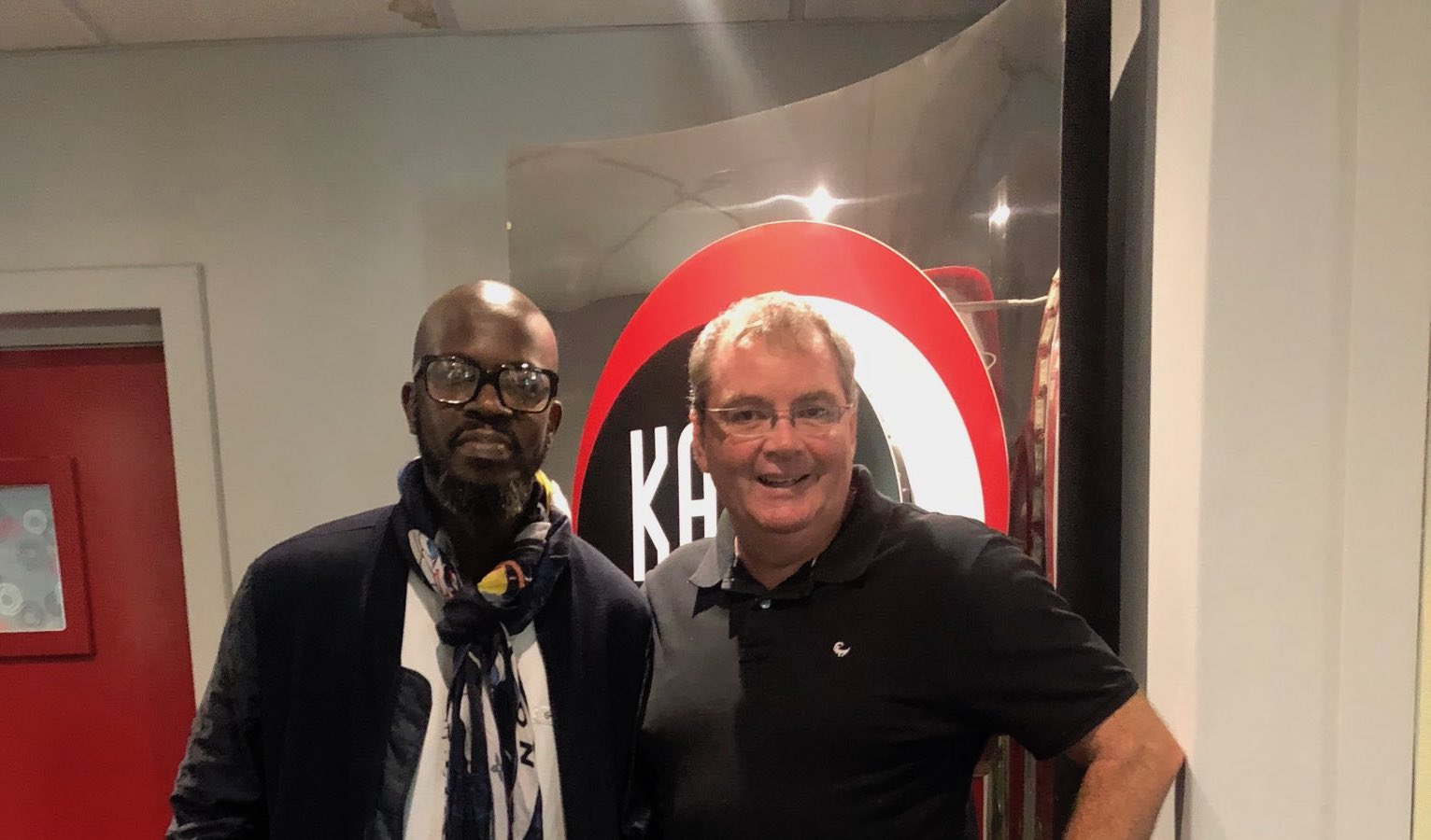 Dj Black Coffee on the local film industry and the story of Matwetwe