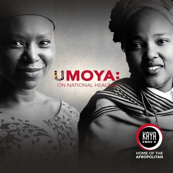UMOYA: On National Healing