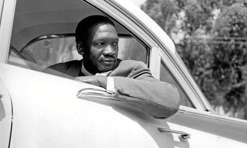 The legacy of Robert Sobukwe 41 years since his death