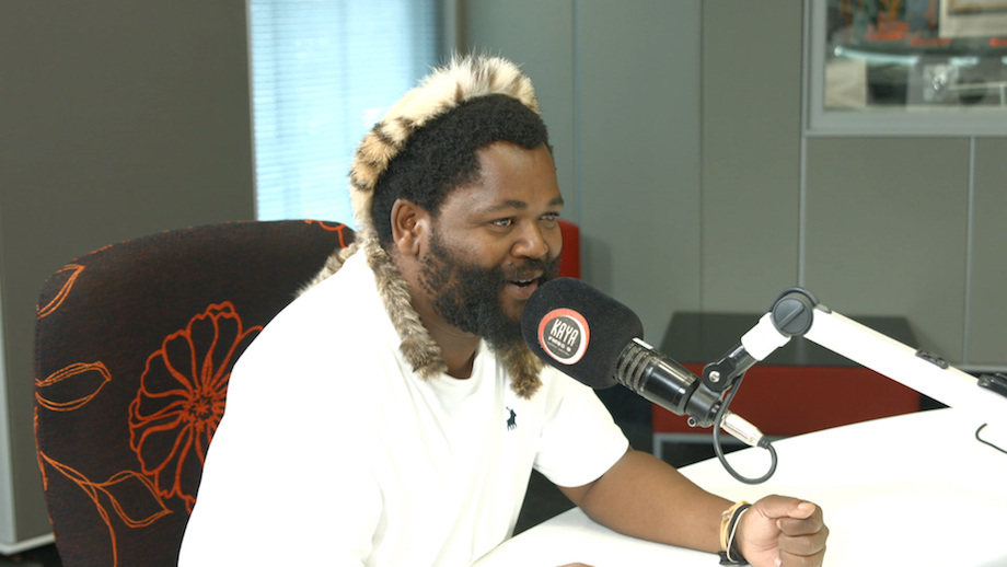 Sjava on love, relationships and what he's learned over the years