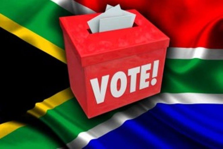 South Africa's 5th Democratic Election Promulgated