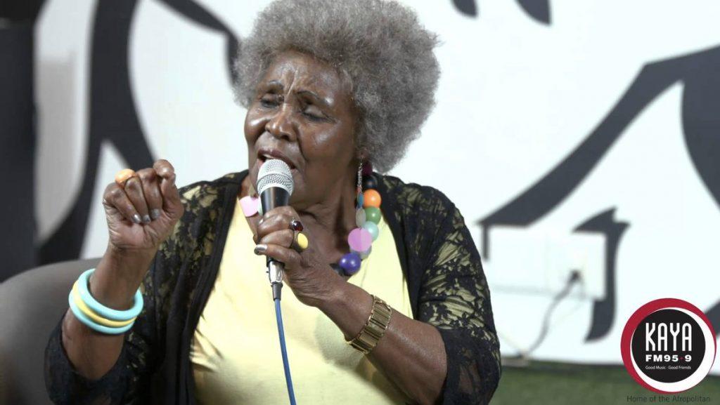Mam' Dorothy Masuka, dorothy masuku, history of dorothy masuka, dorothy masuka music, dorothy masuka performance,