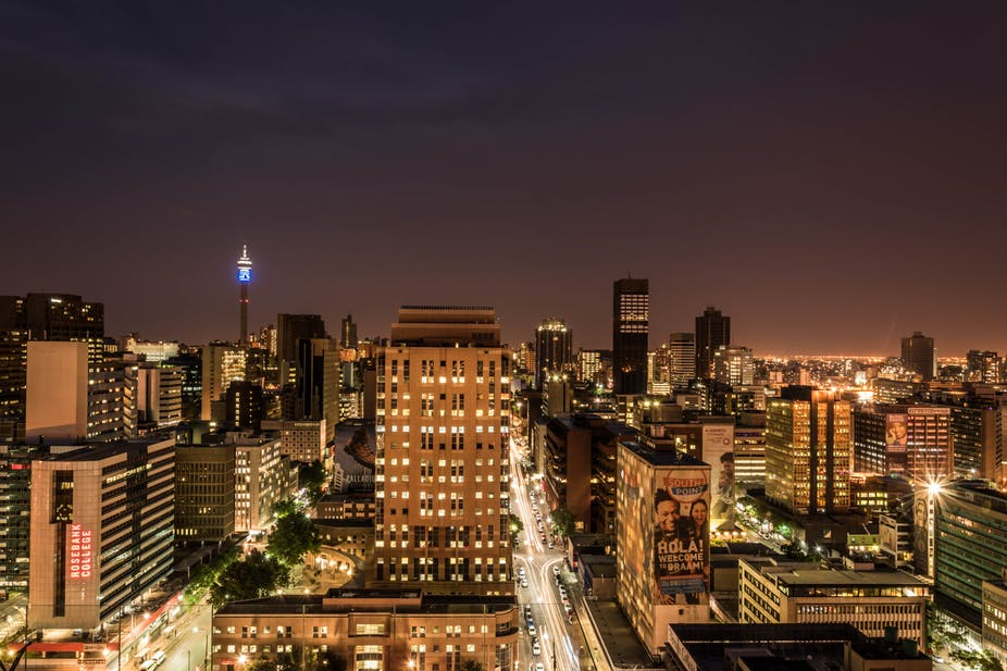 Is South Africa on the cusp of a major shift in energy policy?
