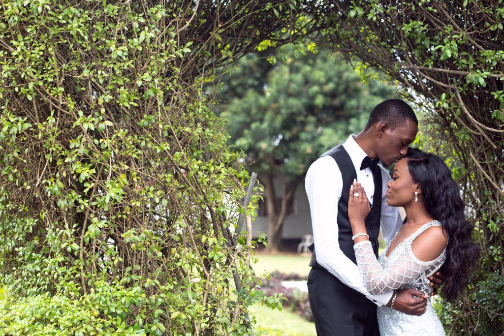 Nondenominational wedding