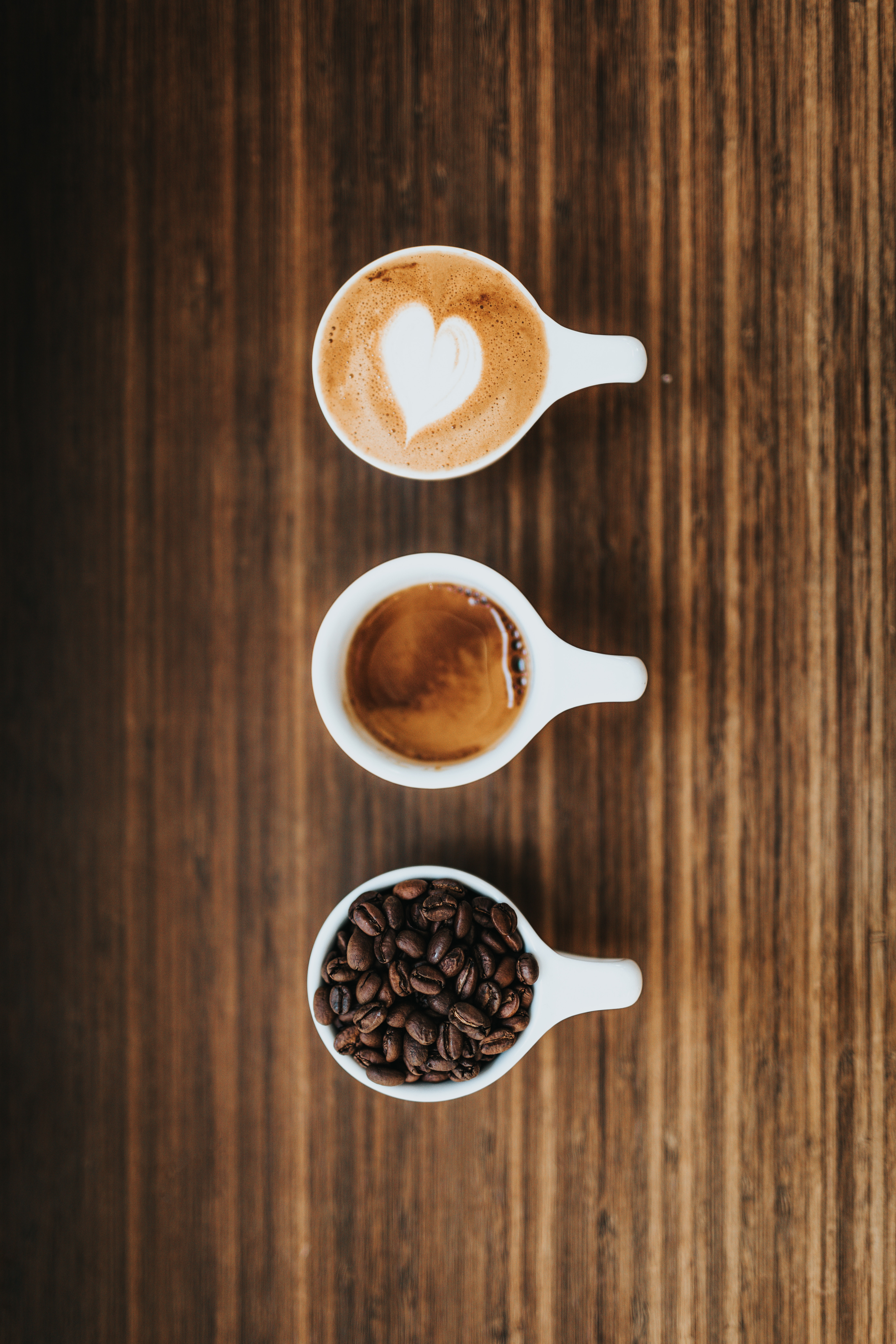 Could coffee be the secret to building a strong team?
