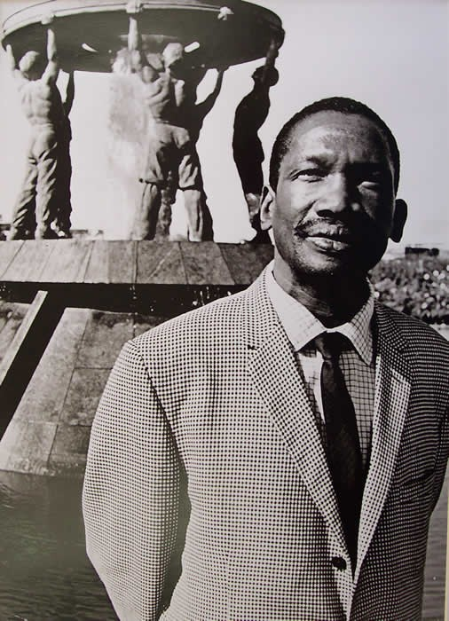 Solly Mapaila explains what he meant by Sobukwe received preferential treatment