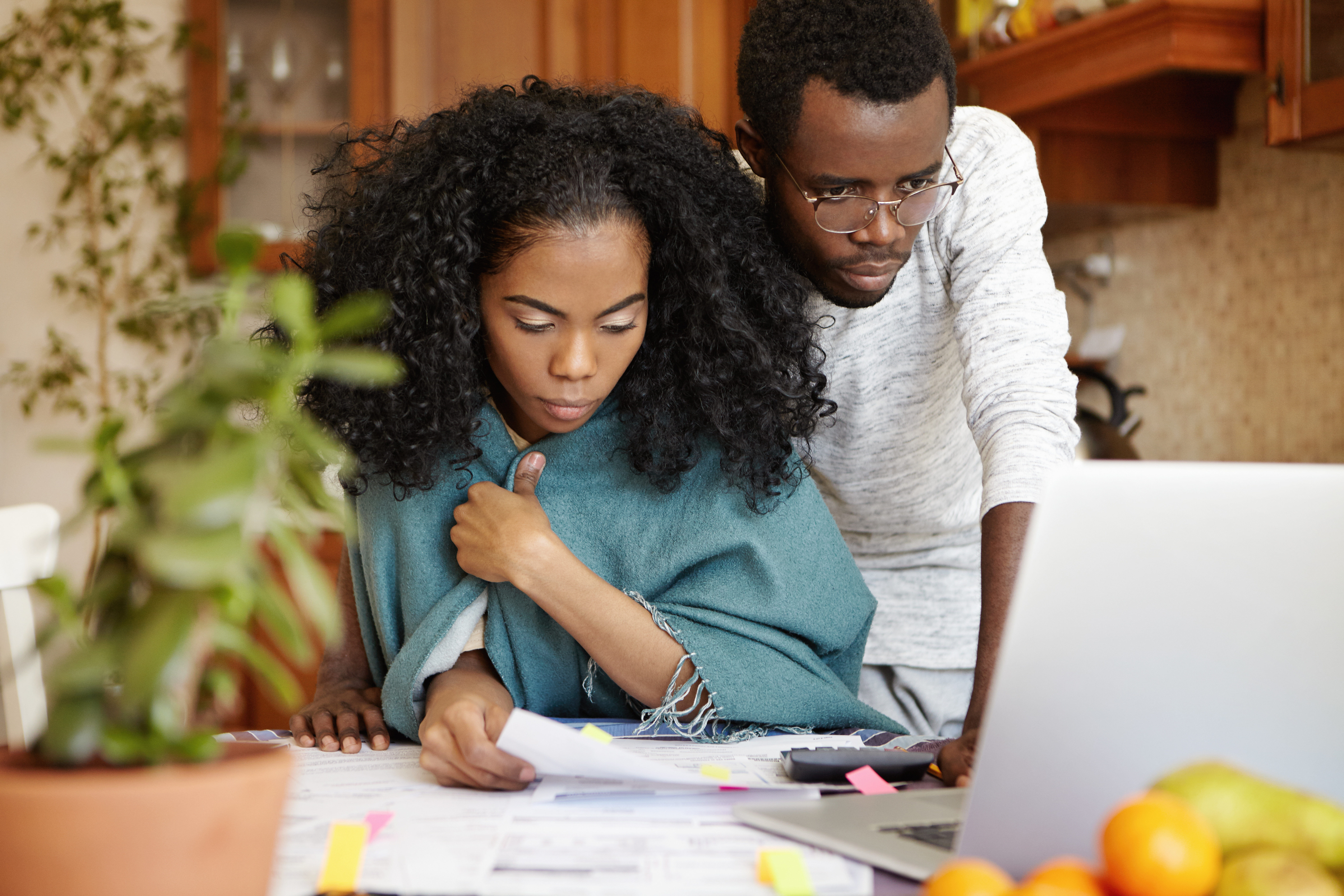 Shame and Secrecy: Are you in financial abusive relationship