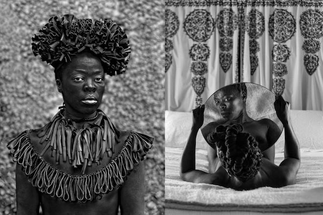 Zanele Muholi on queer legacy, pronouns and new work