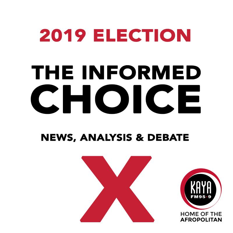 2019 Elections on Kaya