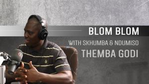 Skhumba Hlophe and Ndumiso Ngcobo