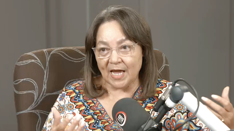 EPISODE 3: Patricia de Lille – First Female party political leader