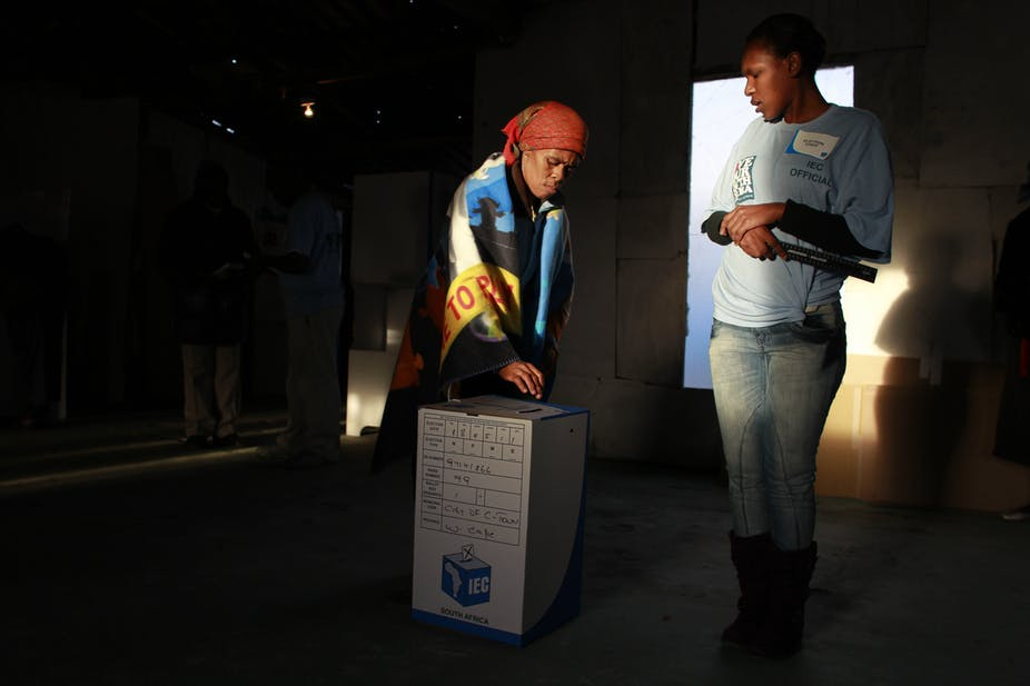 Electoral systems need urgent reform. South Africa is no exception