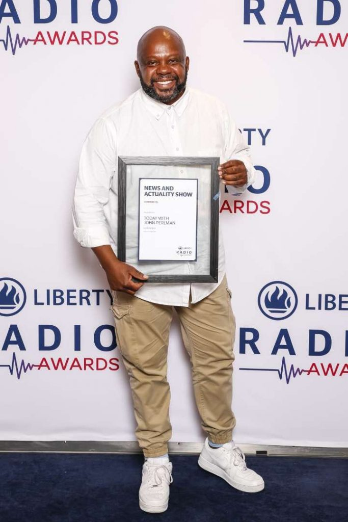 station of the year, kaya fm awards, greg maloka,