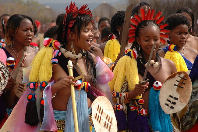 """Fake polygamous claims in eSwatini a """"poisinous"""" insult to monarchy"""